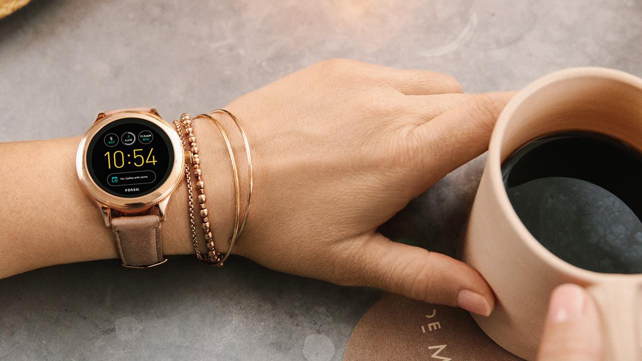 Fossil akıllı saat teknolojilerini Google'a satıyor!