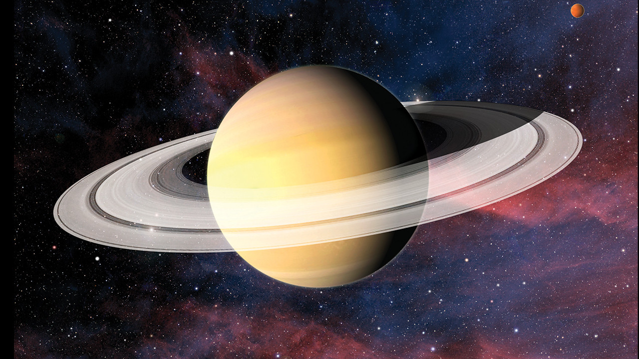 Satürn hakkında oldukça ilginç bir açıklama yapıldı!