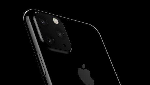 2019 model iPhone ortaya çıktı! - Page 2