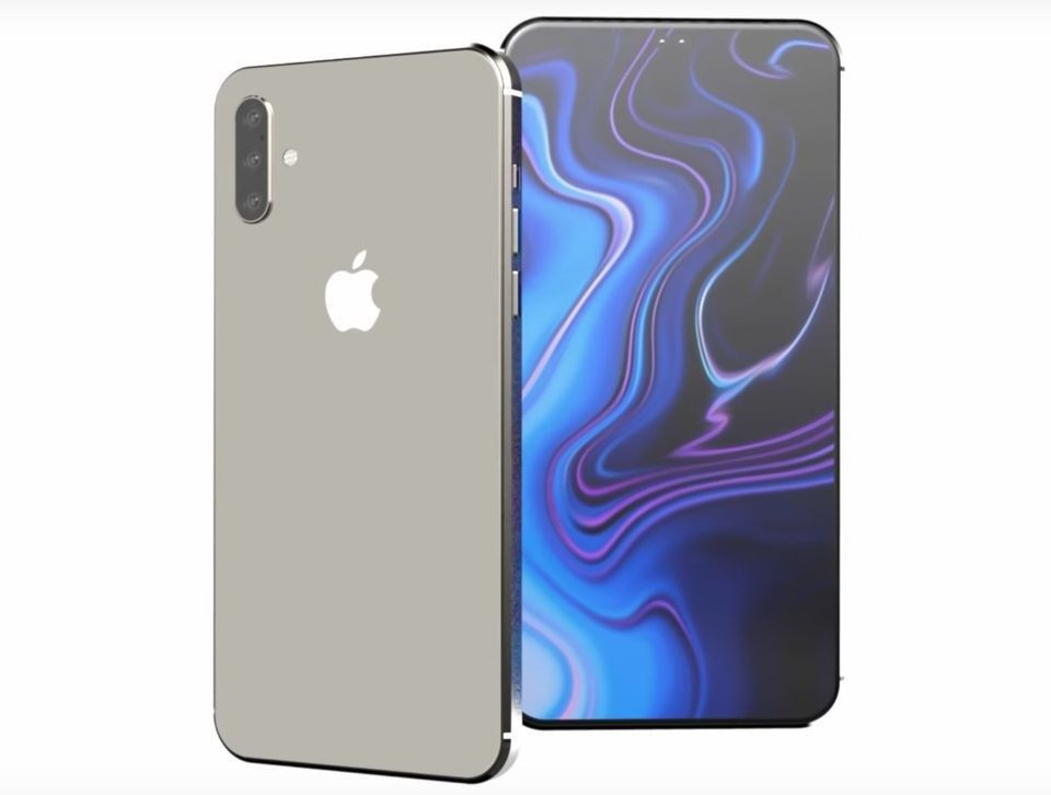 2019 model iPhone ortaya çıktı! - Page 4
