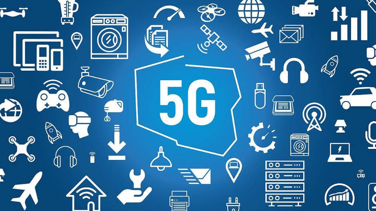 Türkiye'nin ilk 5G bağlantısı kuruldu!