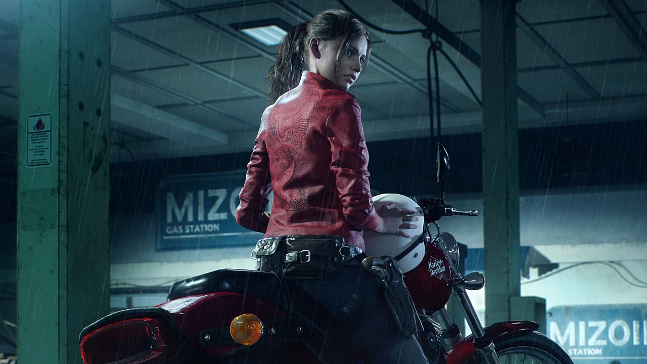 Resident Evil 2 Remake'in inceleme puanları!