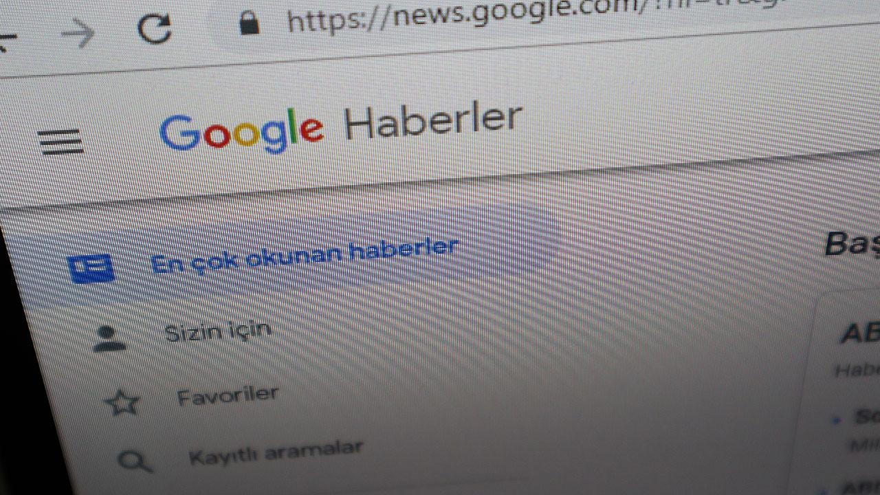 Google Haberler kapanabilir!