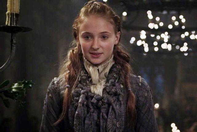 Game of Thrones yüzünden yıllarca saçlarını yıkamadı! - Page 2