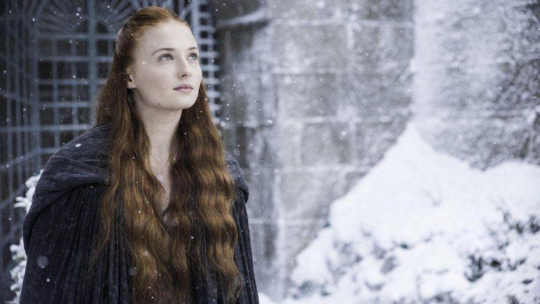 Game of Thrones yüzünden yıllarca saçlarını yıkamadı! - Page 3