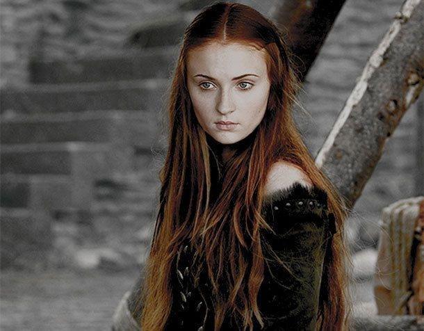 Game of Thrones yüzünden yıllarca saçlarını yıkamadı! - Page 1