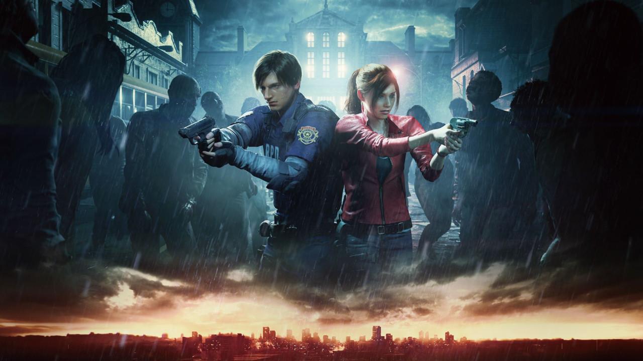 Resident Evil 2'de şok indirim!