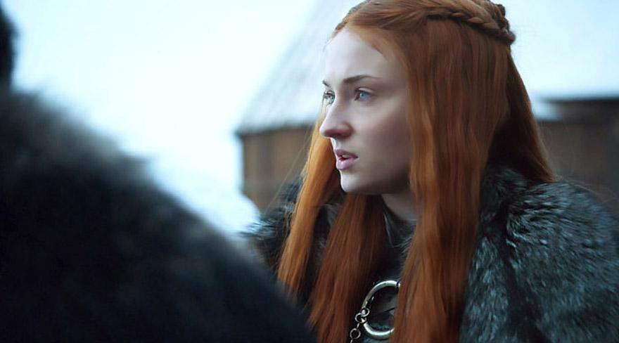 Game of Thrones yüzünden yıllarca saçlarını yıkamadı! - Page 4