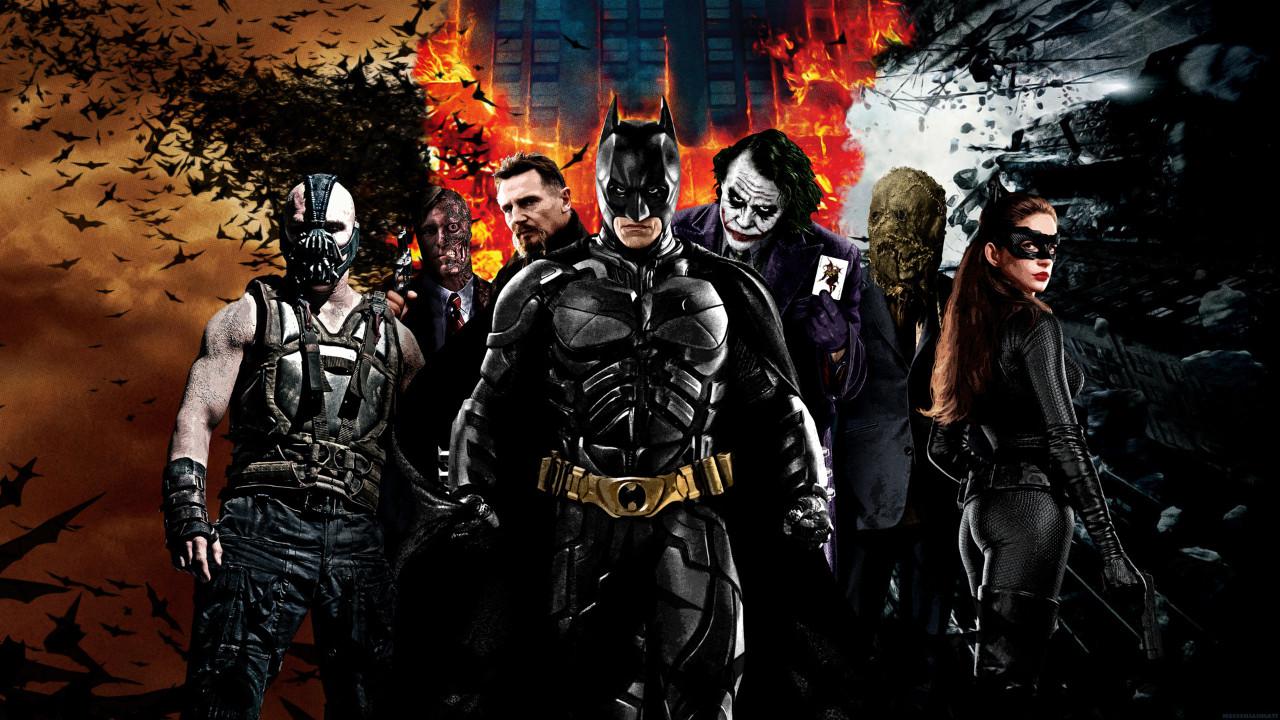 Christopher Nolan'ın yeni filmi Batman mi olacak?