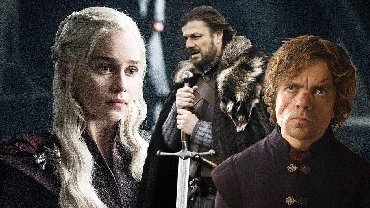 Game of Thrones fragmanı hakkında şok açıklama!