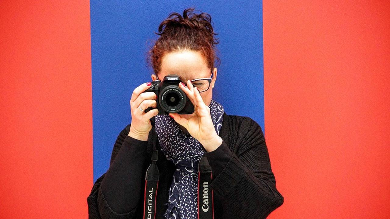 Fotoğraf makinesi pazarı yüzde 50 küçülecek