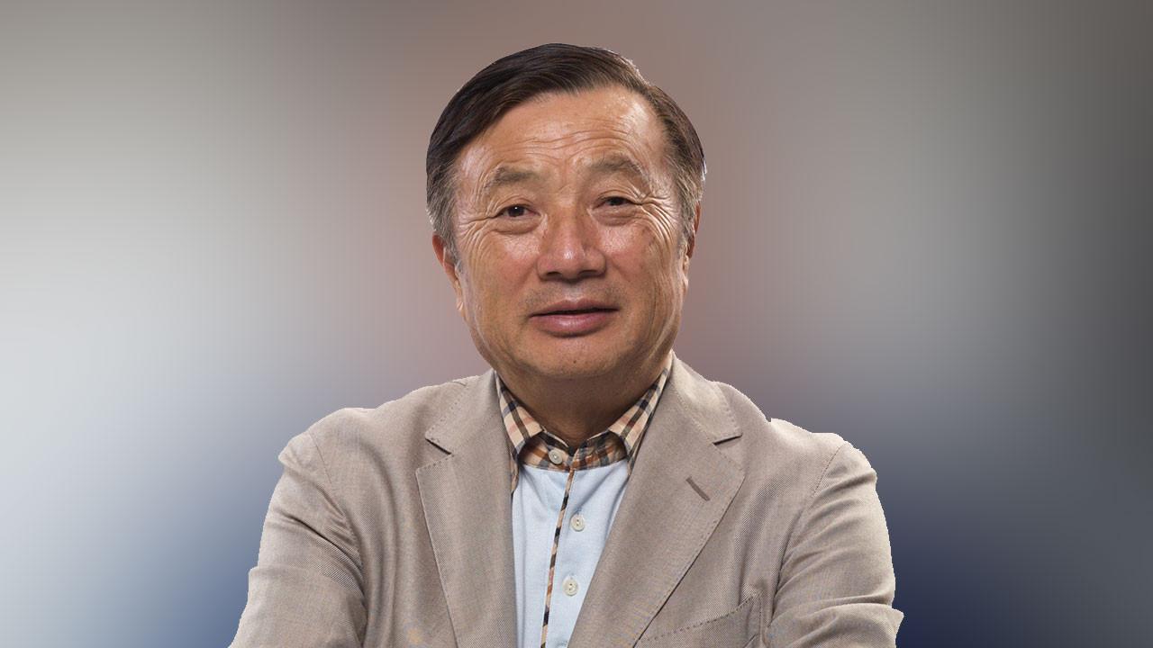 Huawei Kurucusu Ren Zhengfei casusluk suçlamalarını reddetti