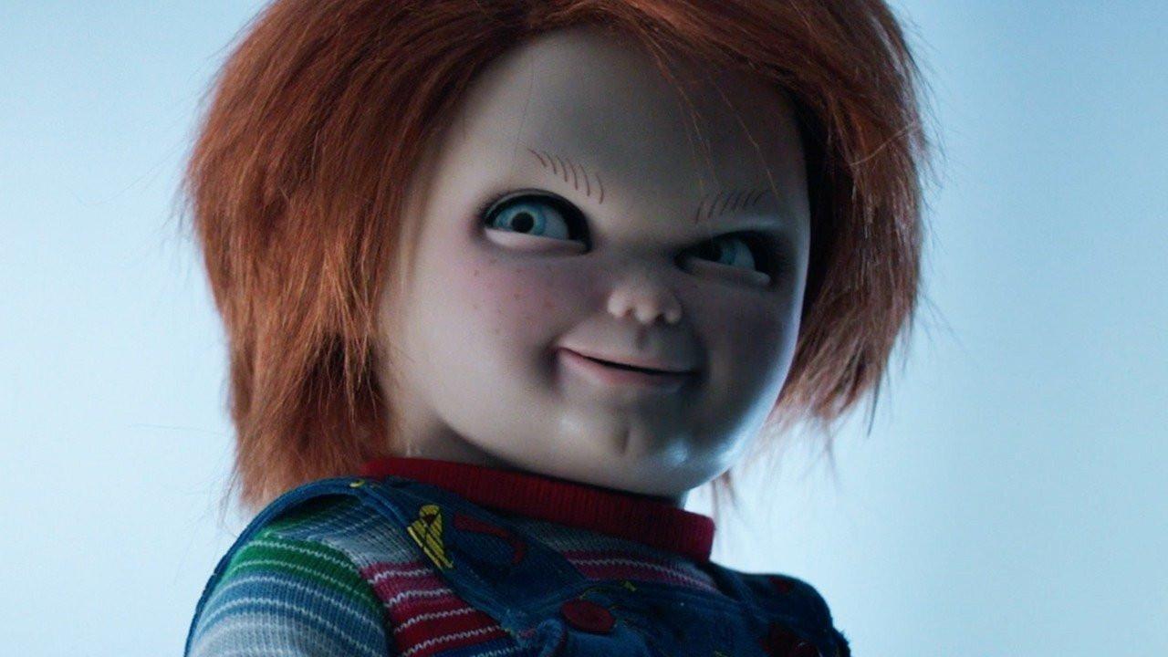 Chucky geri dönüyor!