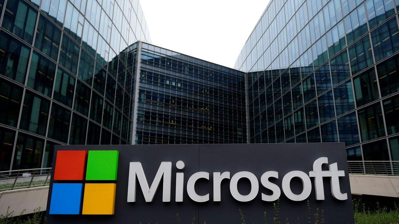 Microsoft Türkiye'ye yeni Genel Müdür!