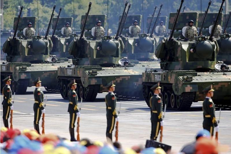 Çin dünyanın en güçlü deniz silahını denedi! - Page 3