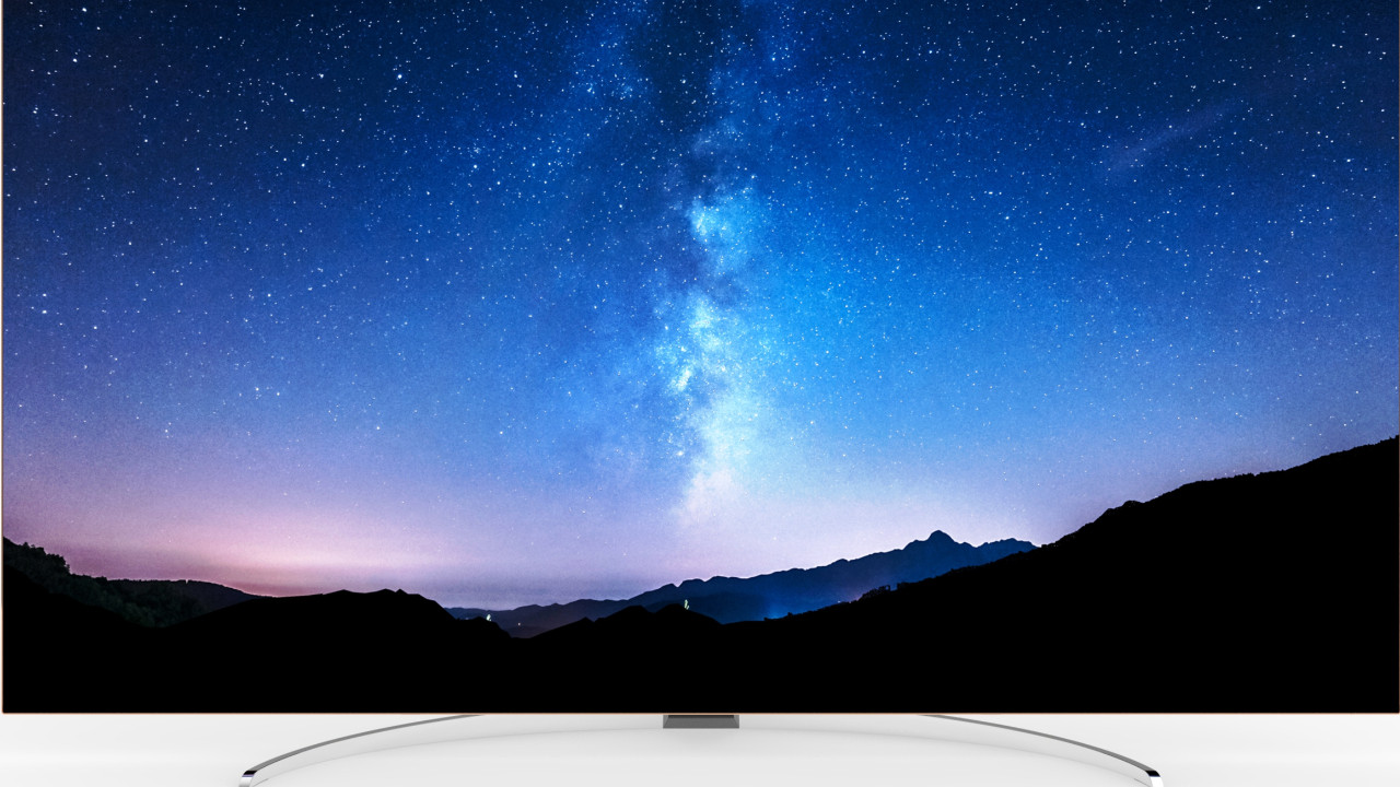 Türkiye'de üretilen ilk sınırsız TV satışta!