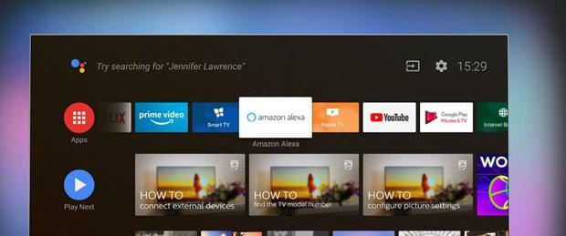 Philips TV sahiplerine Amazon Alexa müjdesi! | Teknolojioku