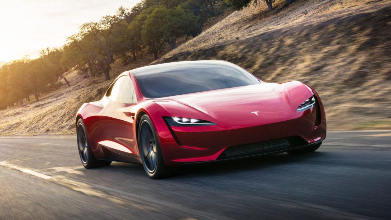 Tesla'dan 218 milyon dolarlık satın alım!