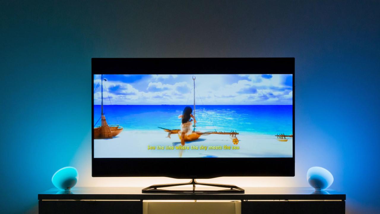 Philips TV sahiplerine Amazon Alexa müjdesi!