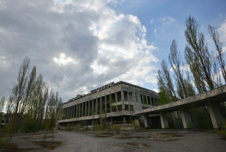 33 yıl sonra Çernobil'de ilginç keşif! - Page 3
