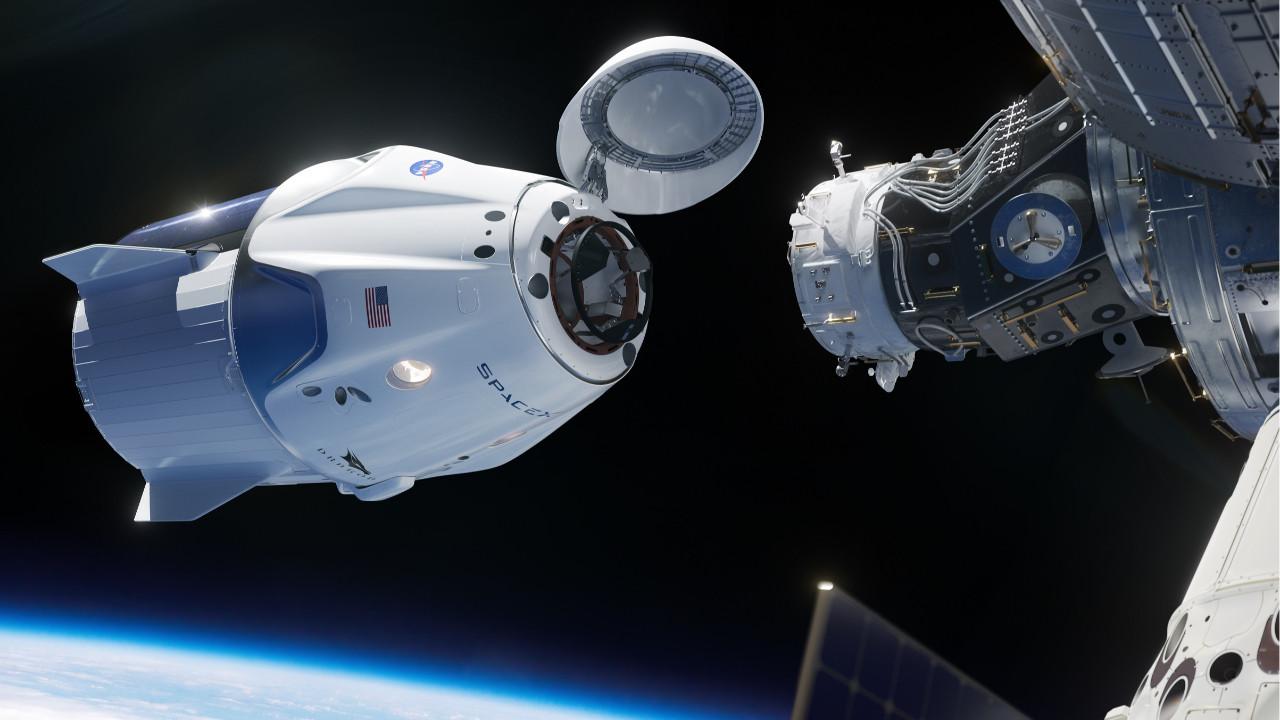 SpaceX Dragon Crew için test tarihini belirledi!