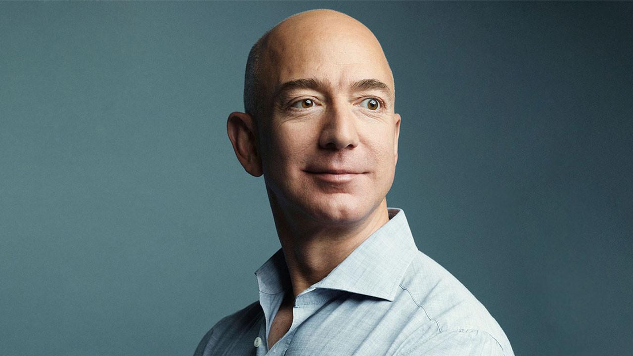 Jeff Bezos'a çıplak fotoğraflı şantaj iddiası
