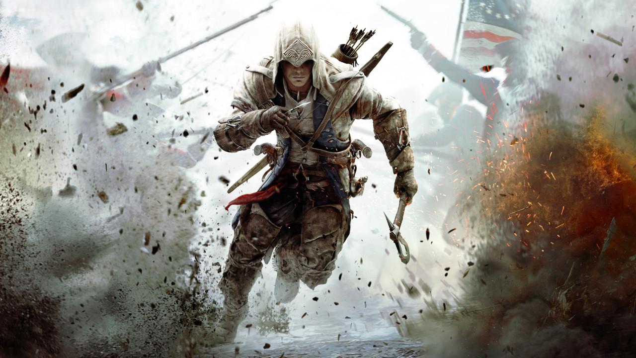 Assassin's Creed 3 Remastered ne zaman çıkacak?