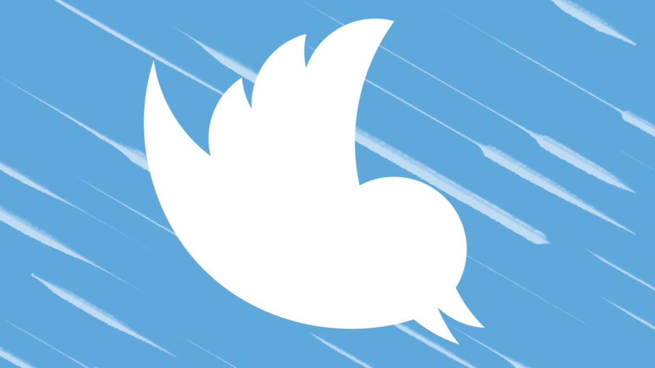 Twitter yükselişte!