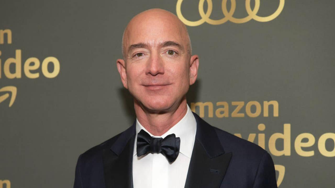 Jeff Bezos'a şantaj yapanlara soruşturma!