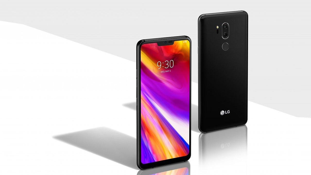 LG G8 ThingQ fiyatı dudak uçuklatıyor!