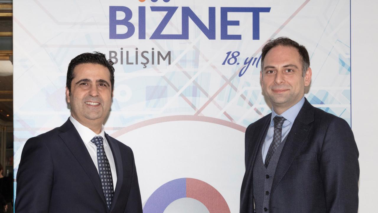 Biznet Bilişim 2018'i hedeflerini tamamlayarak kapattı!