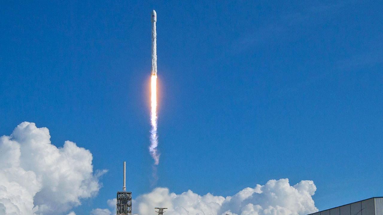 ABD'nin uzayda Çin ve Rusya endişesi!