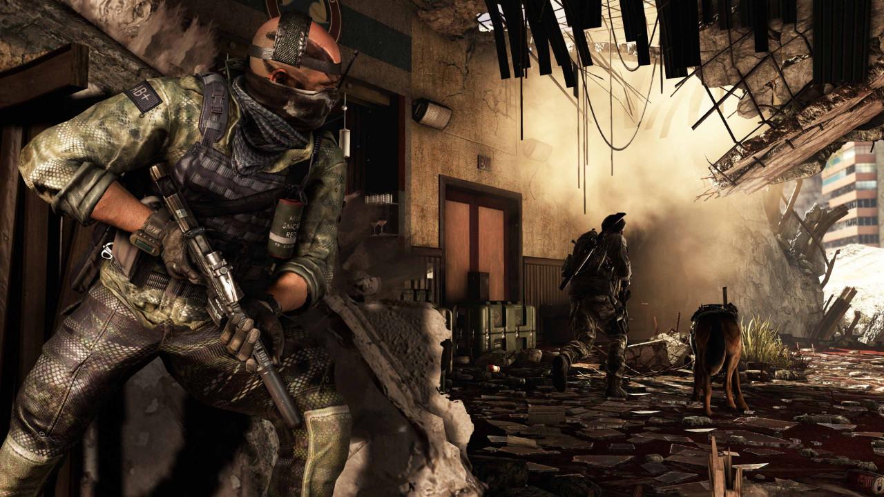Yeni Call of Duty'de hikaye modu olacak mı?