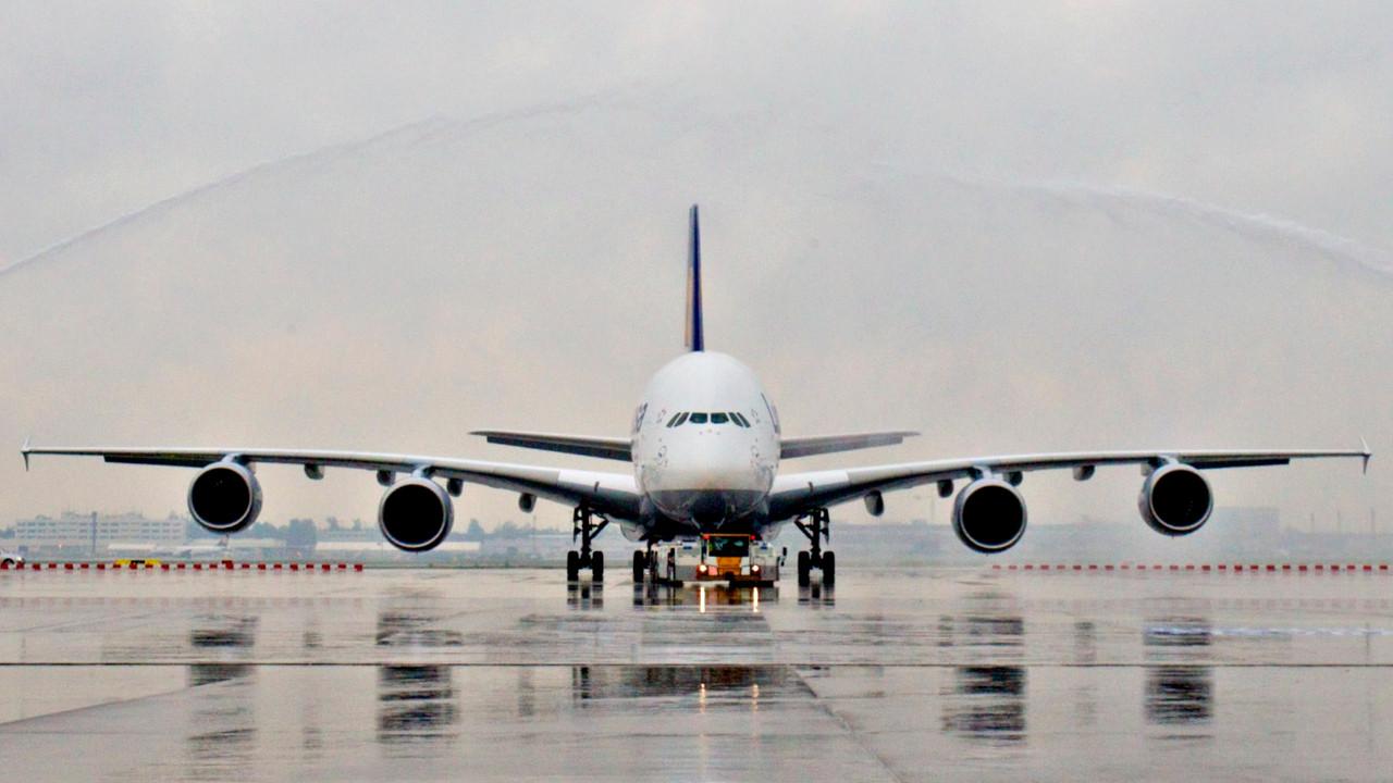 Airbus A380 üretimi sonlandırılıyor!