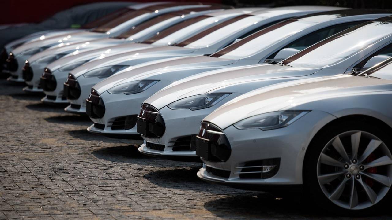 Otomobil satışları yüzde 4.6 geriledi!