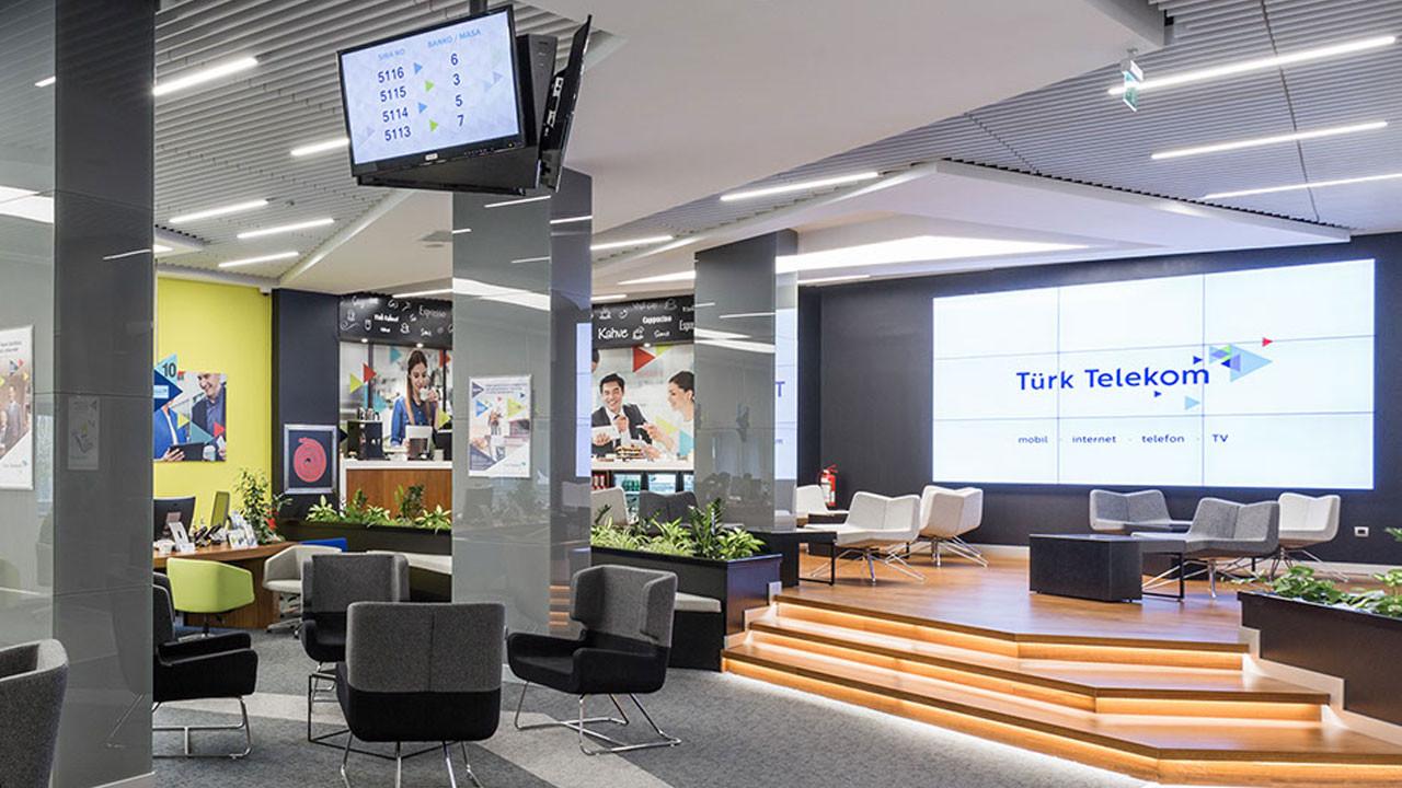 Türk Telekom internet kesintisi haberini yalanladı