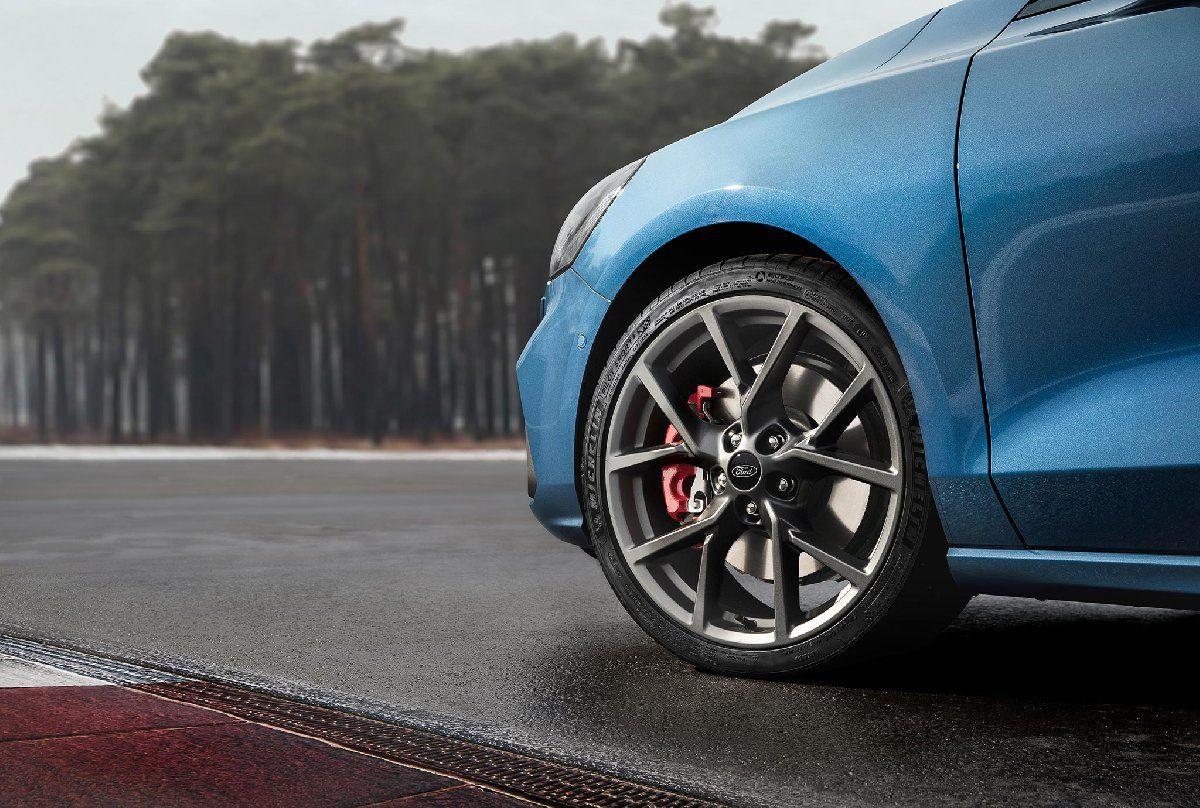 Yeni Ford Focus ST tanıtıldı! - Page 3