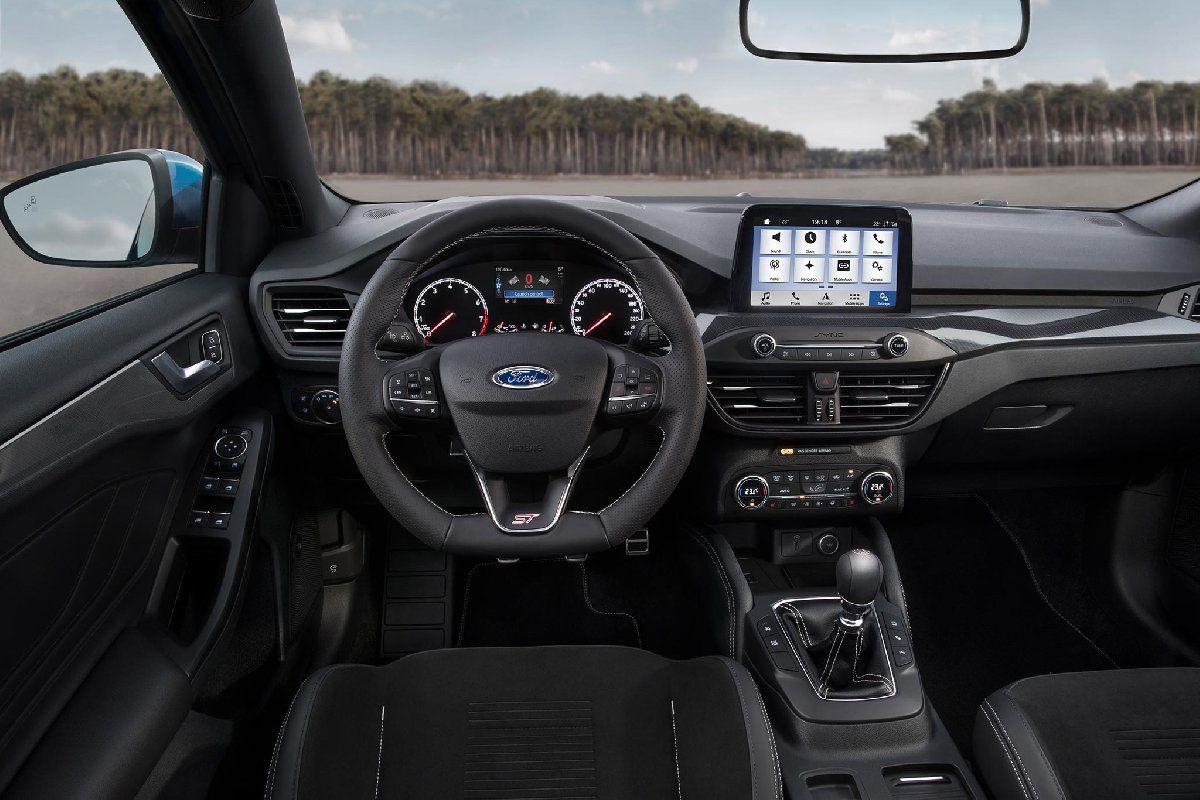 Yeni Ford Focus ST tanıtıldı! - Page 4