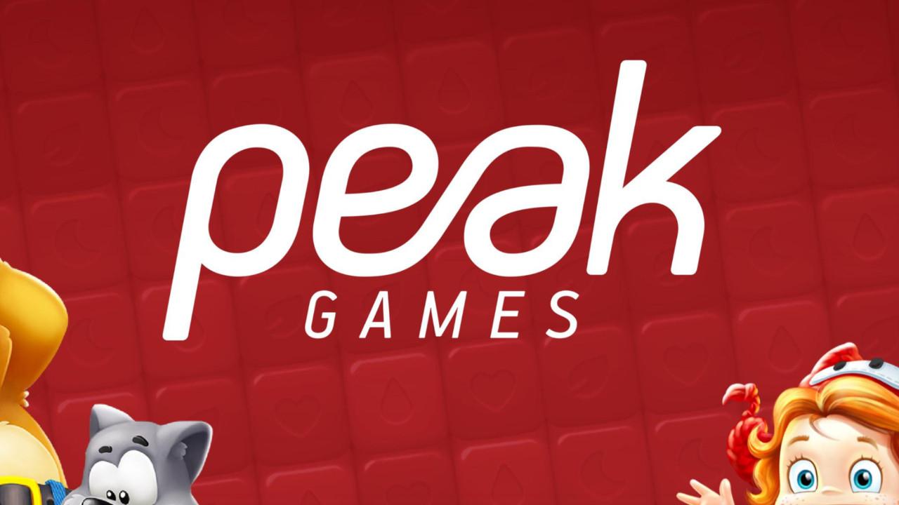 Bomba iddia: Peak Games 1.8 milyar dolara satılıyor