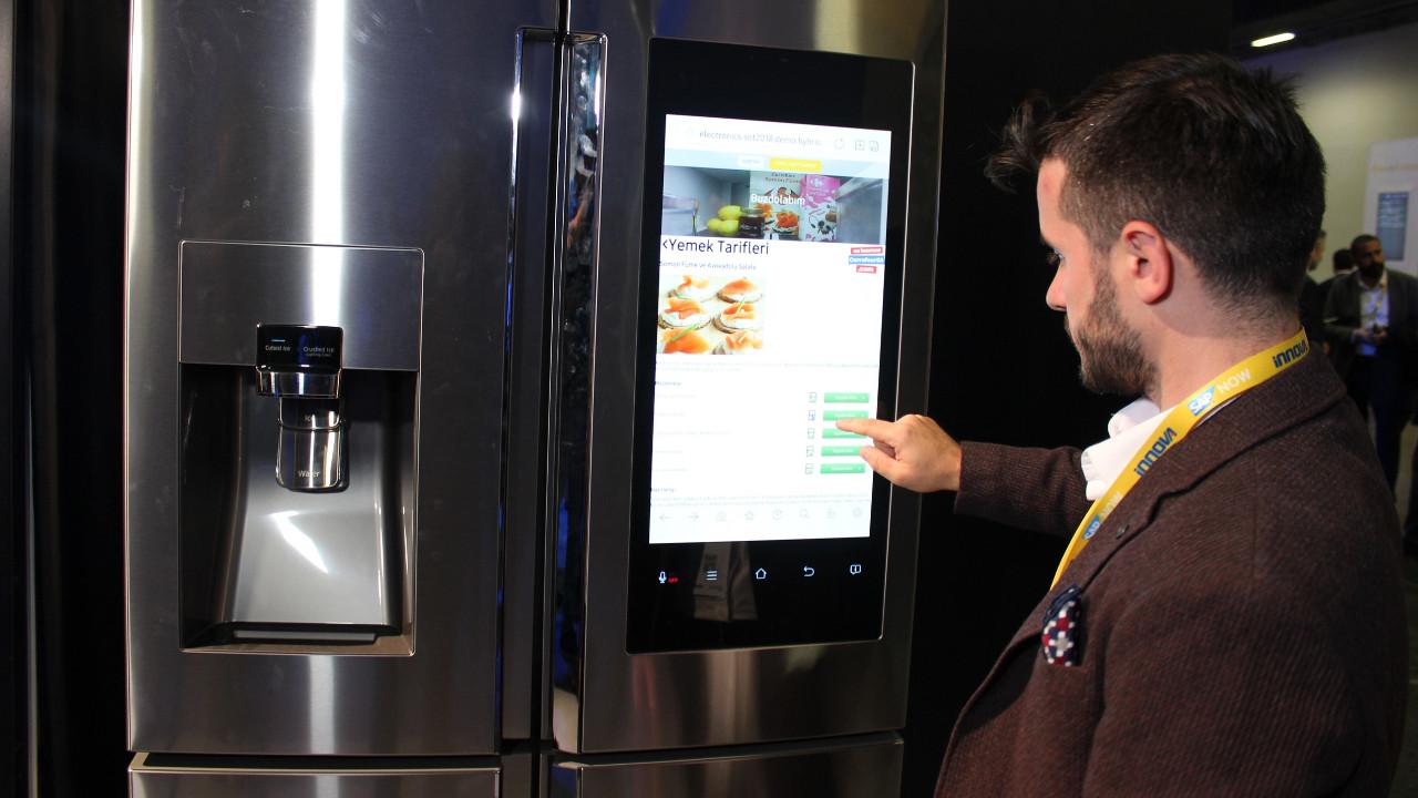 Hacker'ların yeni gözdesi: buzdolapları!