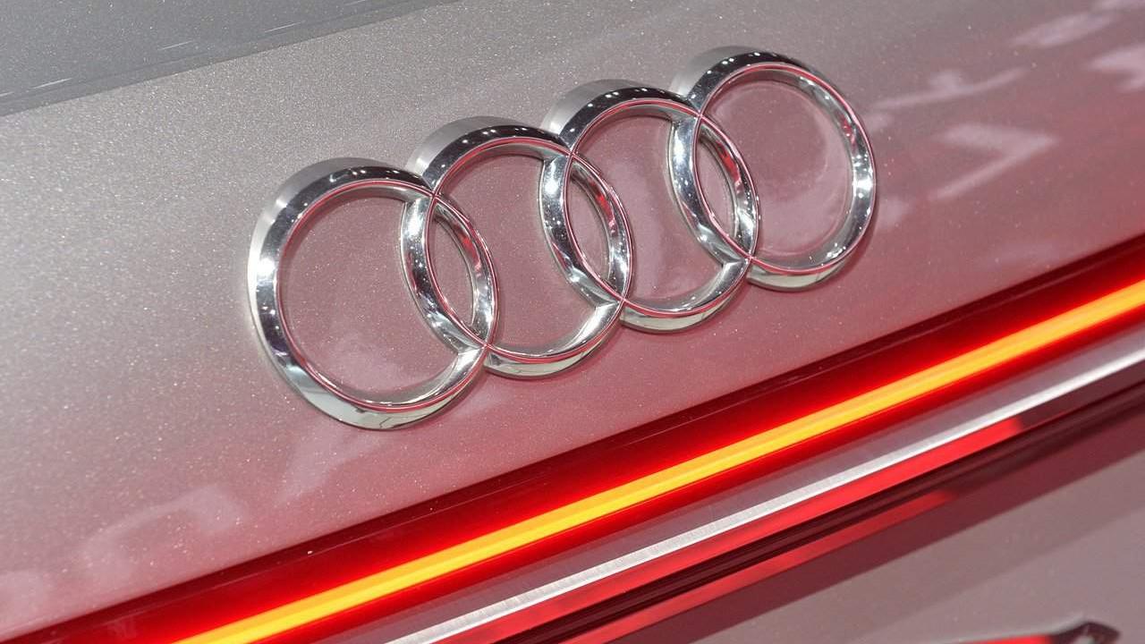 Audi'den güneş enerjisi santrali!
