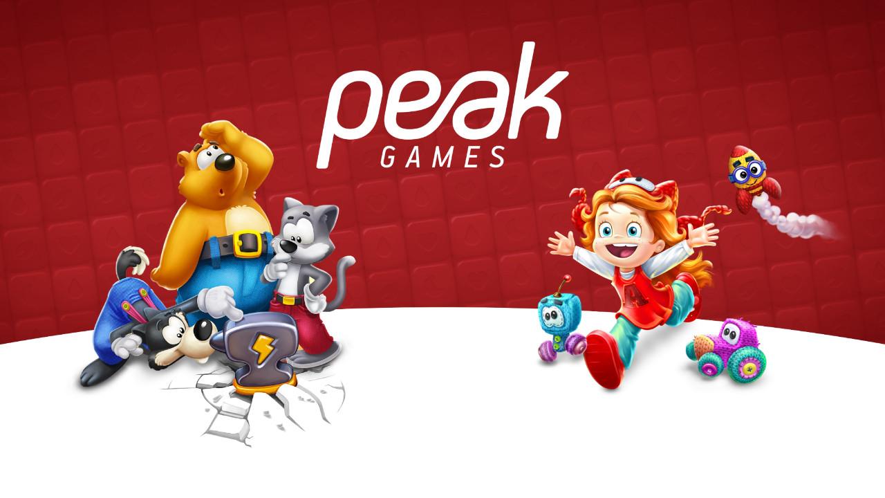 Peak Games'ten çalıntı reklam açıklaması!