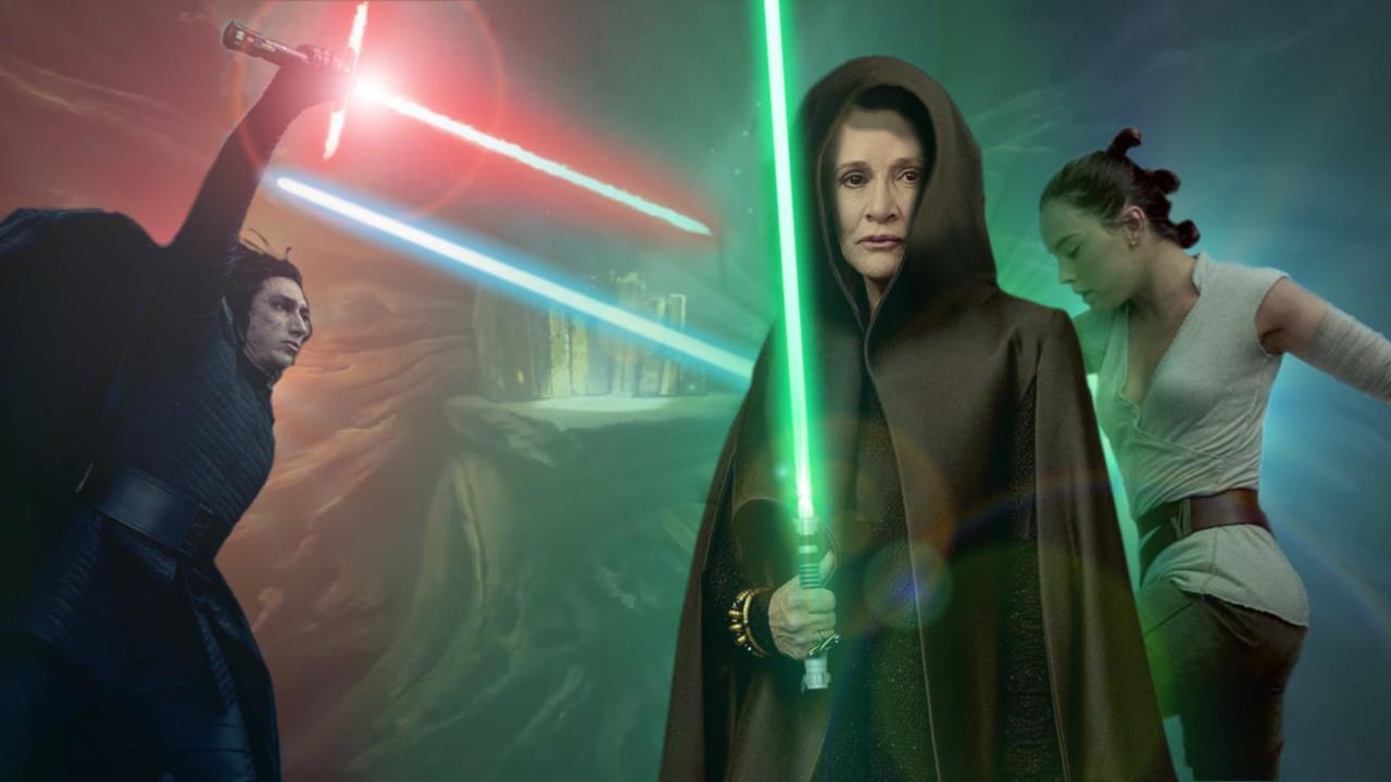 Star Wars Episode 9 ne zaman çıkacak?