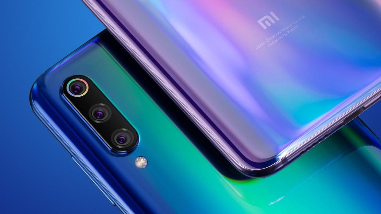 Xiaomi Mi 9 yok sattı!