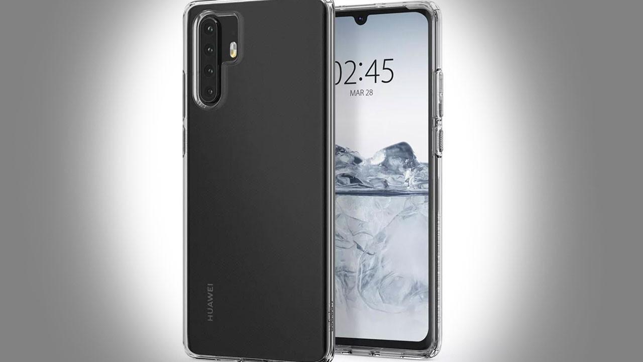Huawei P30 ailesi bu özellikler ile gelecek!