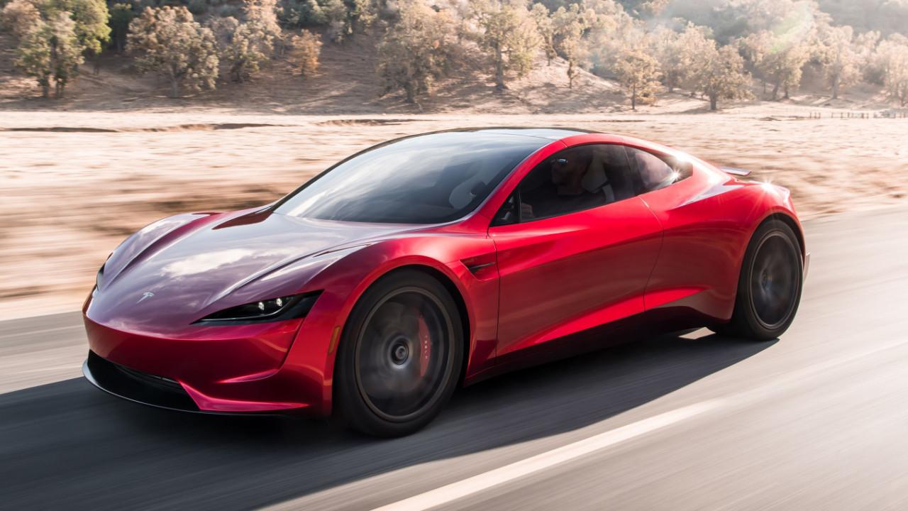 Tesla'nın işleri Çin'de iyi gidiyor!