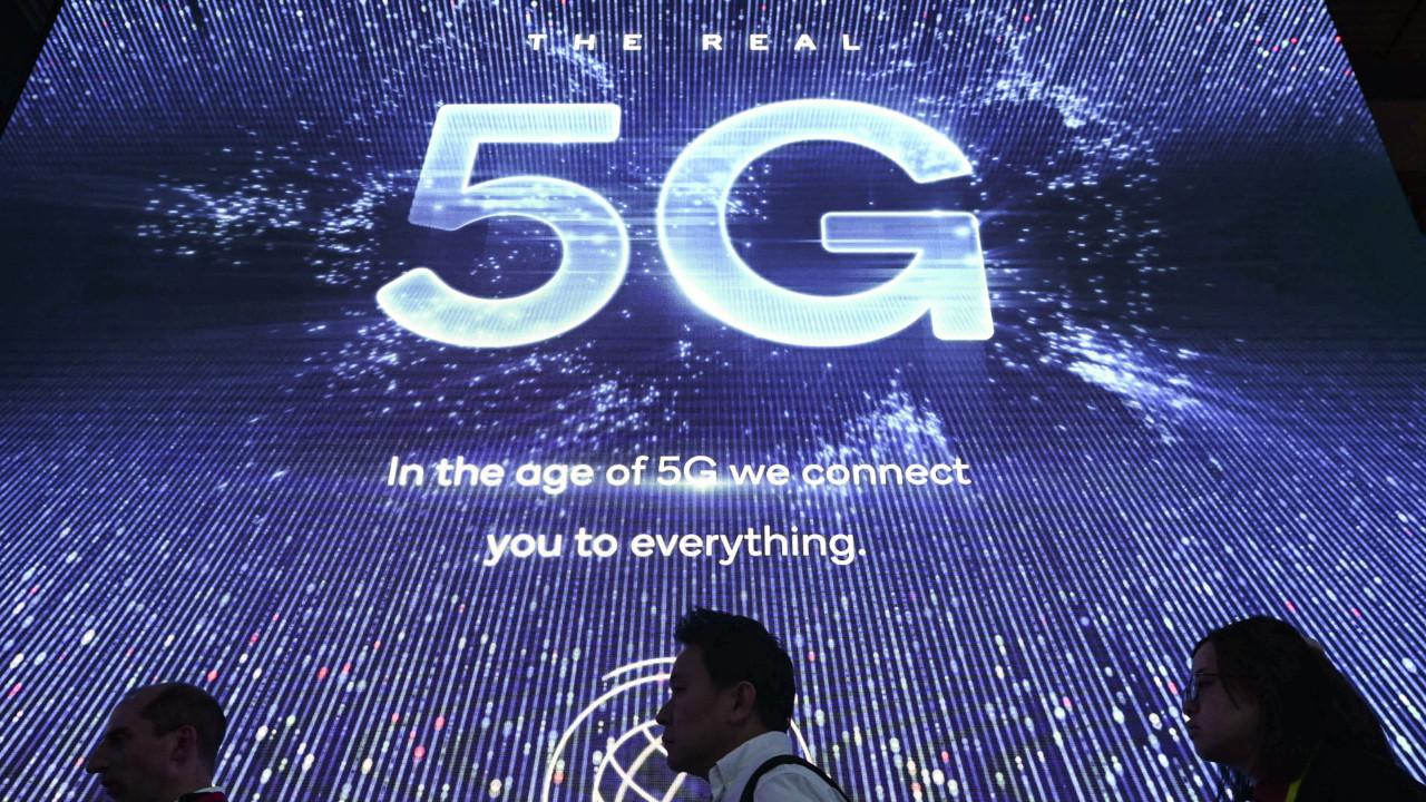 Yerli ve milli 5G teknolojisi teşvik edilecek!