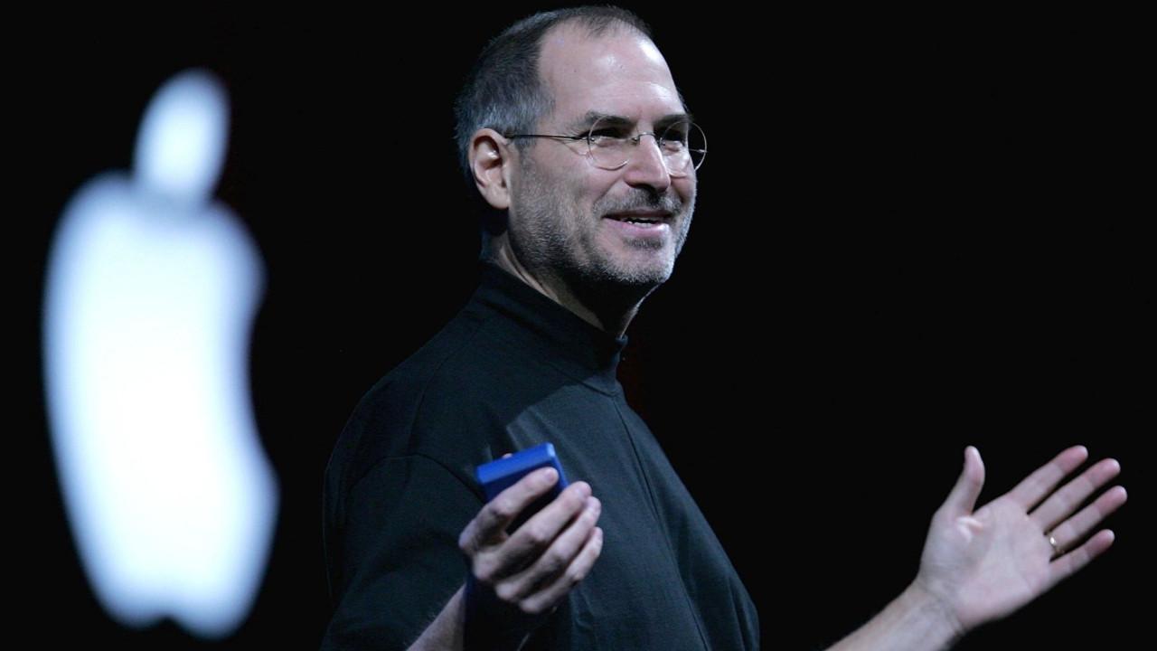 Steve Jobs 64 yaşında!