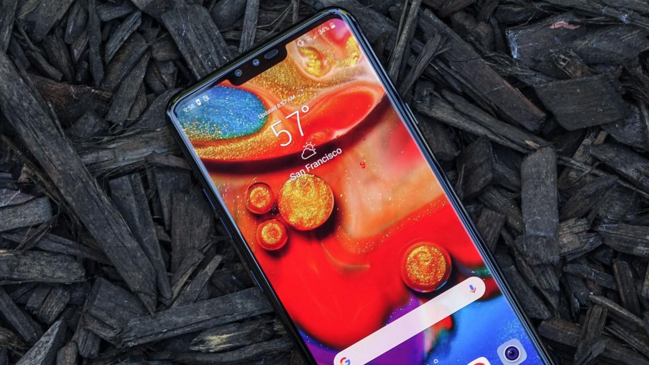 LG G8 ThinQ ve G8s ThinQ tanıtıldı!