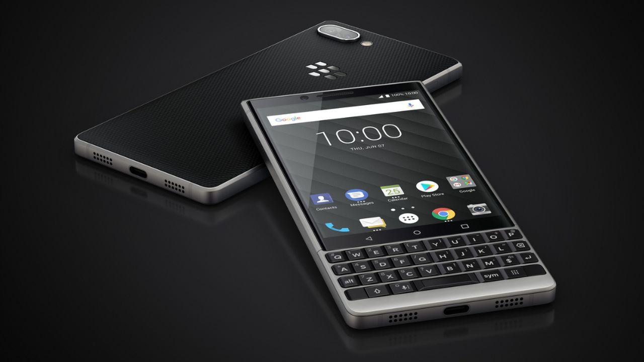 BlackBerry Cylance'i 1.4 milyar dolara satın aldı!